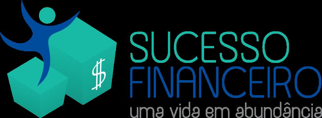 logo sucesso financeiro