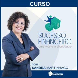 Curso Sucesso financeiro Online
